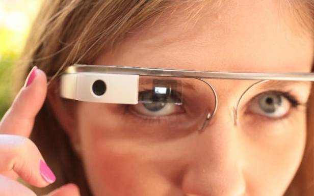 gglass - Pierwsze chwile z Google Glass  relacja z&nbsp;siedziby Googlea