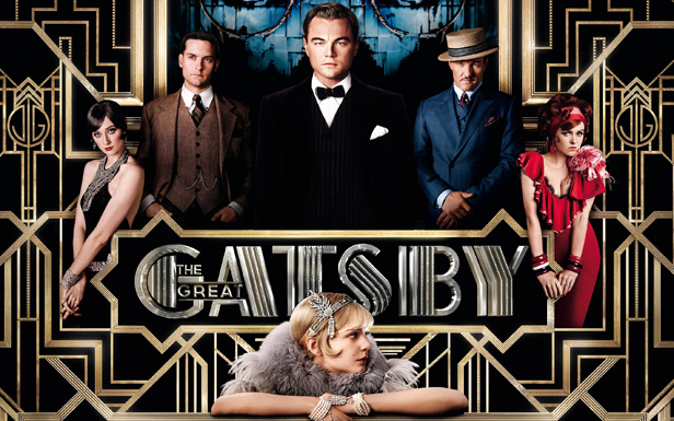 gr8gatsby - Na co dzi i do kina? Premiery filmowe 17.05.2013 [trailery]