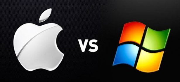 vs - Mac kontra PC. Czy komputery Apple przyjy si w Polsce? [Waszym zdaniem]
