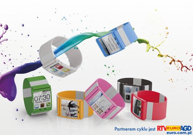 partnerstwo_euro2 - Inteligentne zegarki: zobacz najbardziej szalone i nietypowe projekty!