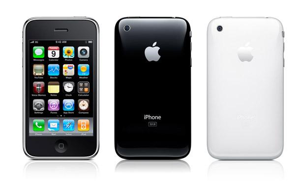 Apple iPhone [Opinie]