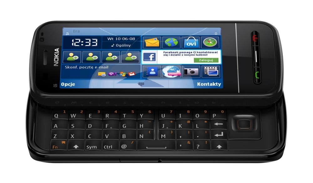 Nokia C6 00 Fm Передатчик