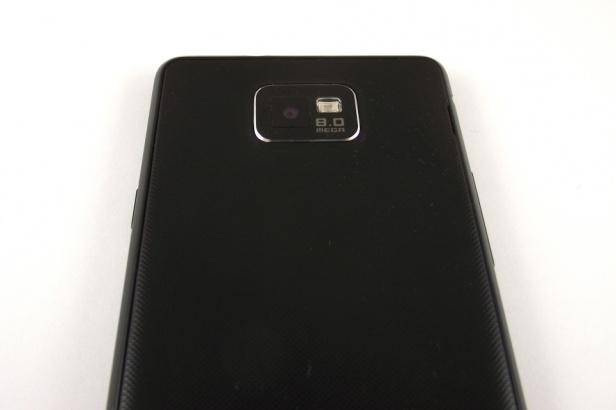 Galaxy S II I9100 zdjęcie #9