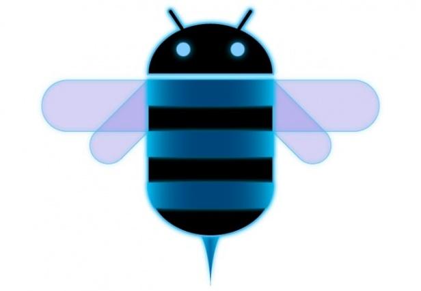 Logo Honeycomb