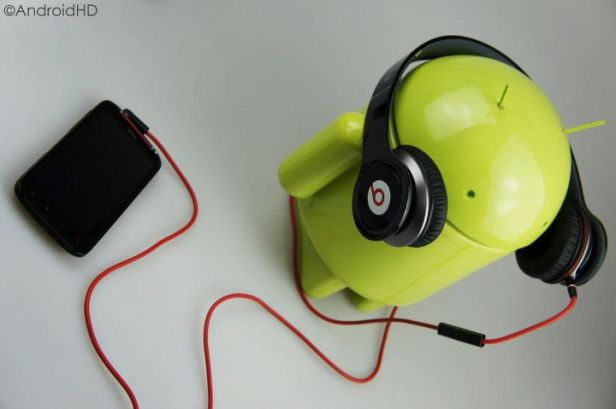 Beats Audio | fot. AndroidHD