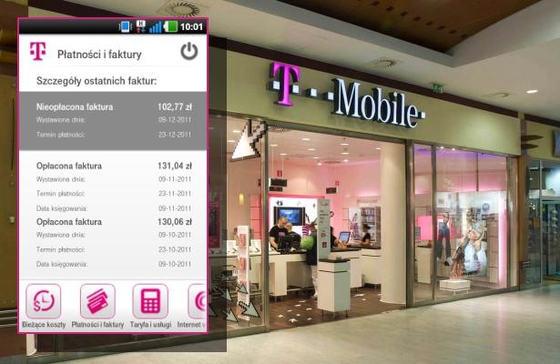 T-Mobile: MiBOA podAndroida (fot.: T-Mobile)
