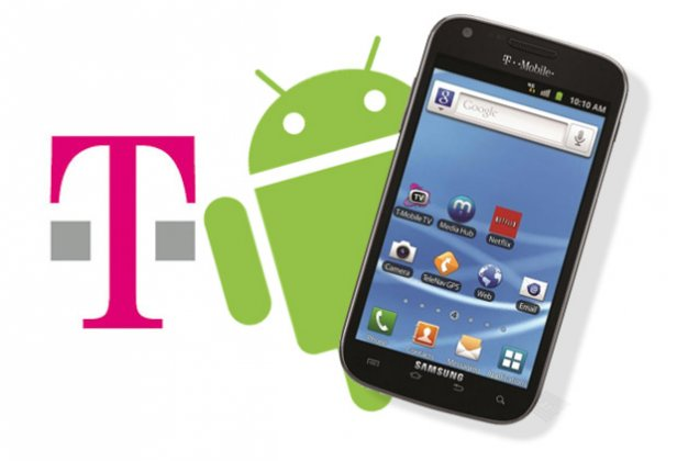 Galaxy S II dla T-Mobile (fot. nexus404.com)