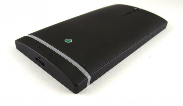 Sony Xperia S #9
