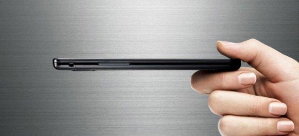 Galaxy S III będzie cieńszy niż poprzednicy?