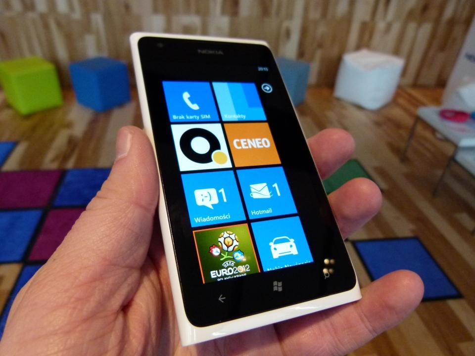 Nokia Lumia 610 Images Nokia Lumia 610 i Lumia 900