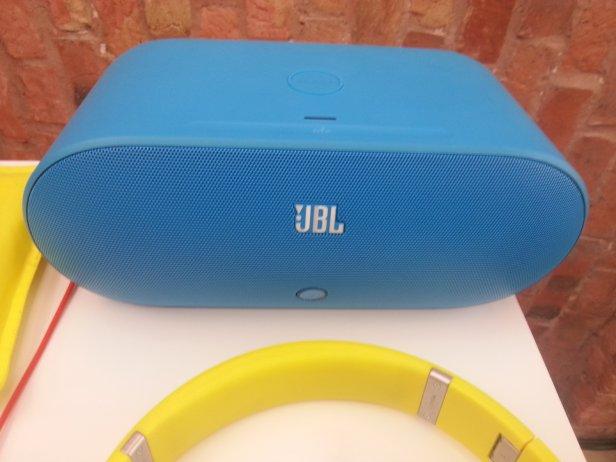 Nokia Lumia 920 - głośnik JBL
