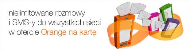 Promocja Orange (fot. Orange)