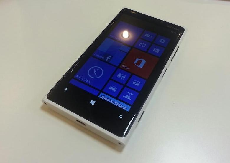 Apollo Plus to kolejna aktualizacja Windows Phone'a 8