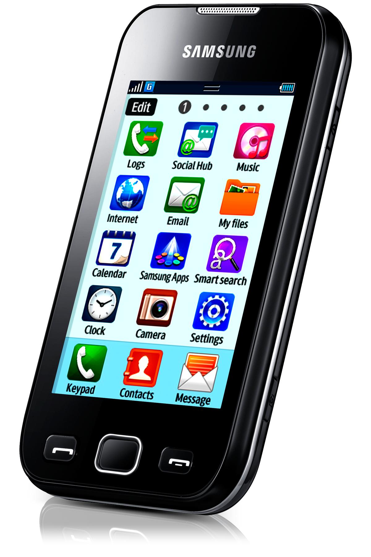 Darmowe Gry Na Telefon Dotykowy Samsung Wave 533