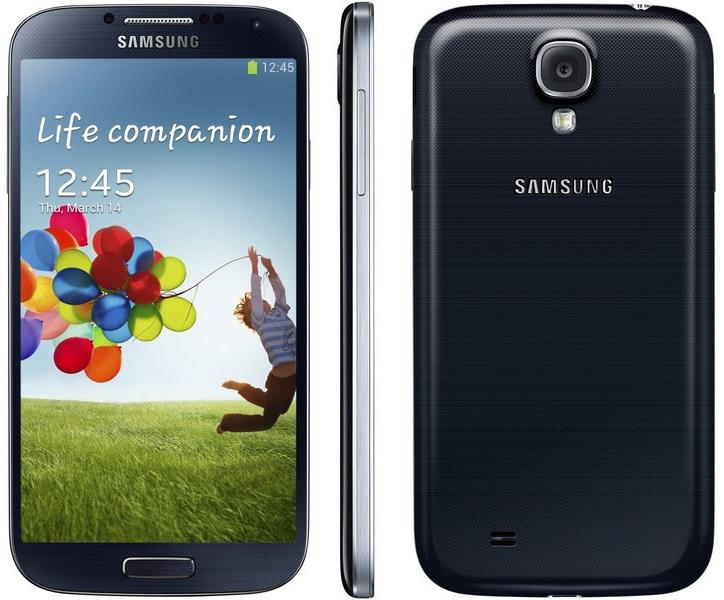 Samsung Galaxy S IV – dane techniczne [Specyfikacje]