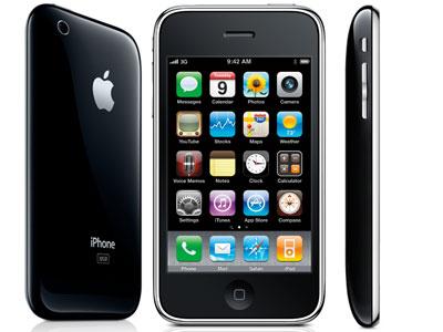 Apple iPhone 3G [Opinie]