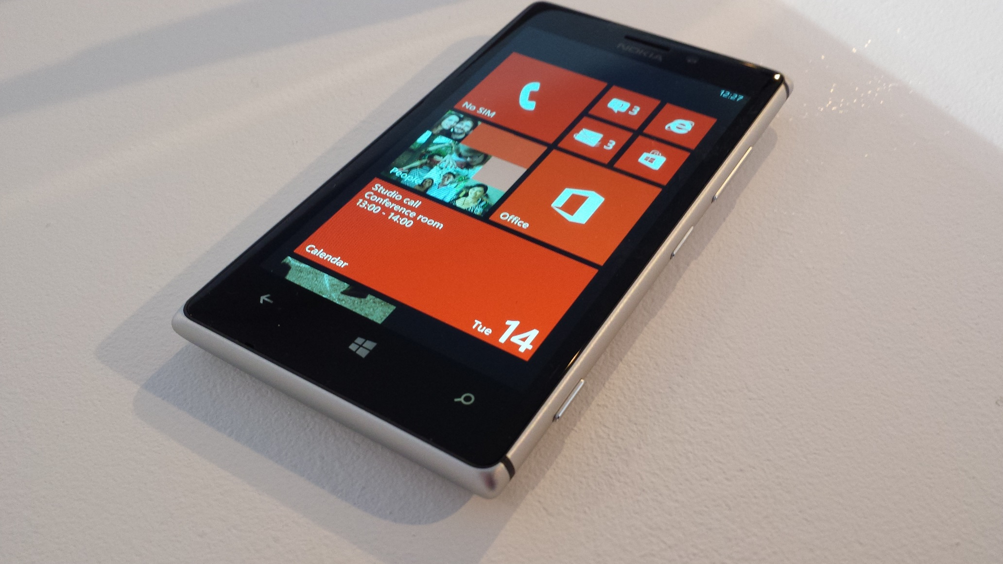 Related to Nokia Lumia 925 - Slim and Lightweight Smartphone with
