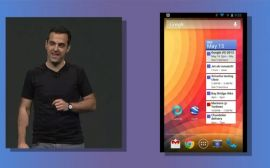 Google I/O 2013 rozpoczte. Jakich nowoci doczeka si Android? 