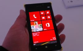 Nokia Lumia 925 &amp;#8211; najlepszy Windows Phone [pierwsze wraenia]