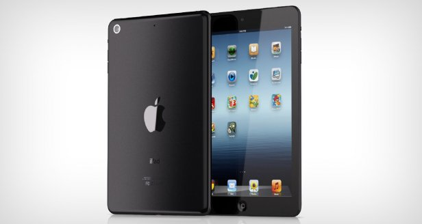 iPad mini - iPad mini z ekranem Retina to dobry ruch Apple'a