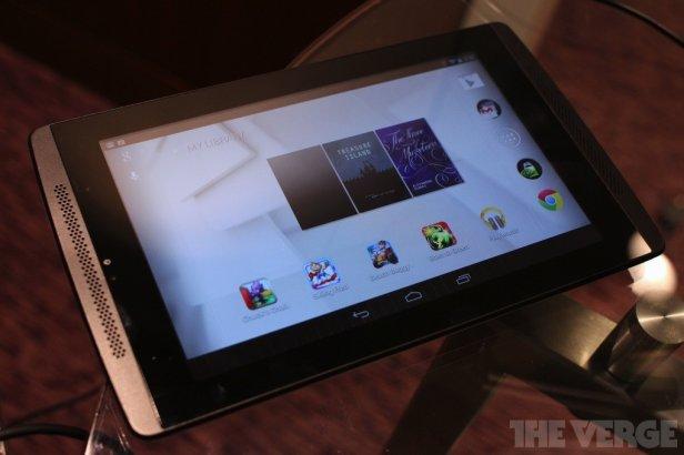 HP Slate7 Extreme | fot. theverge.com - HP prezentuje pięć nowych tabletów, w tym swojego Tegra Note'a
