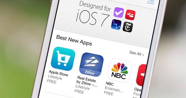app_store_iphone - App Store już wkrótce trafi do zamrażarki