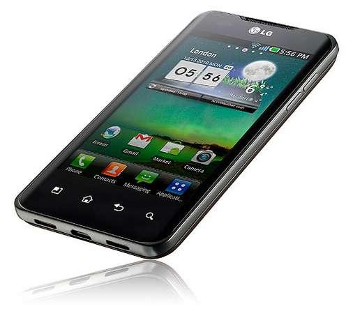 LG Swift 2X