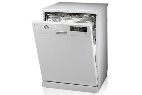 Zmywarka LG LD-1420W2 (Fot. LG.com)