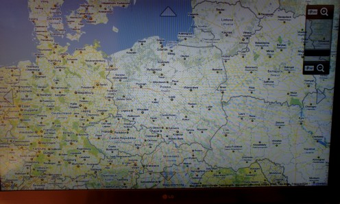 Google Maps Fot. własne