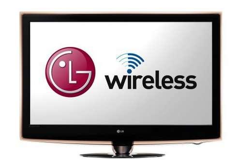 Wiele urządzeń LG może korzystać złączności bezprzewodowej (Fot. Amazon.com)
