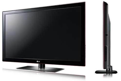 LG 42LK530 (Fot. LG.com)