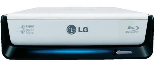 LG BE12LU30 Fot. LG
