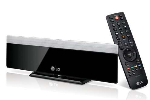 LG DP1WPBC (Fot. LG)