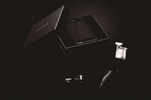 Prada 3.0 by LG (Fot. LG)