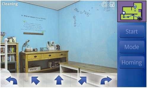 Smart Access (Fot. Engadget.com)