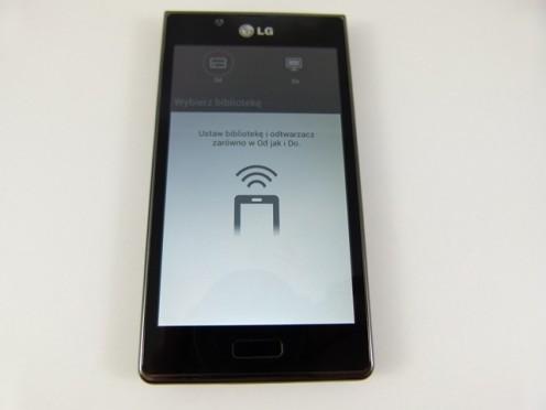 LG Swift L7 - SmartShare