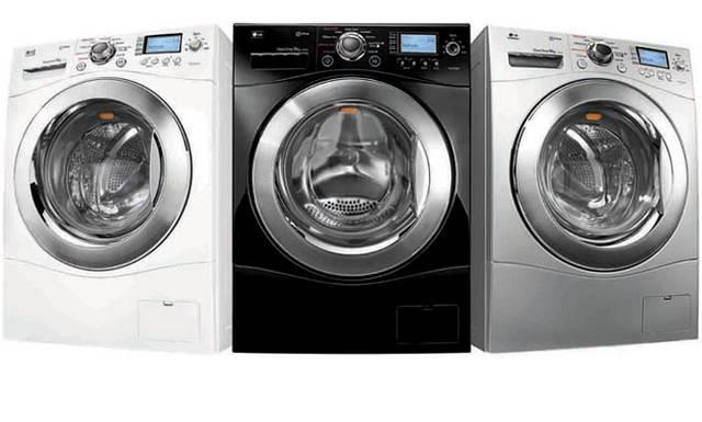 Jaką pralkę LG wybrać dla siebie?