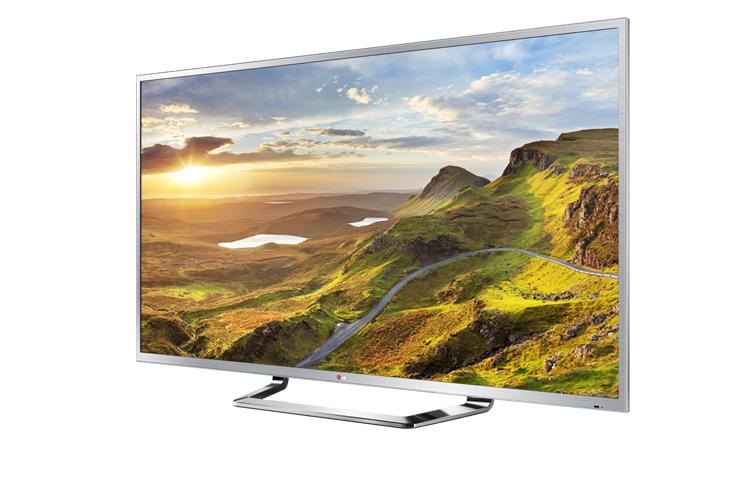 84-calowy telewizor LG