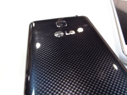 LG Swift F5