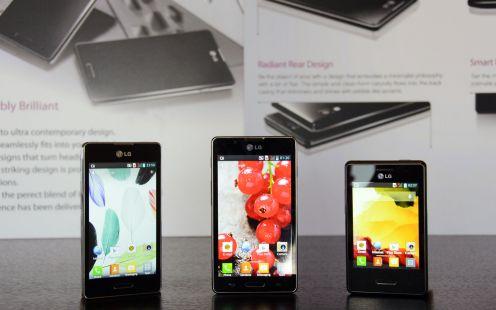 LG Swift L-Style II