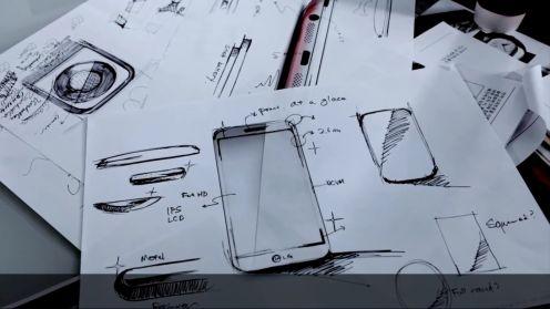 LG G2 (fot. youtube.com)