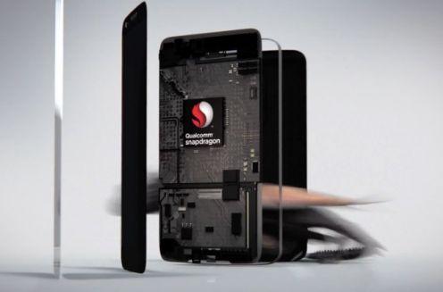 LG G2 zukładem Snapdragon 800