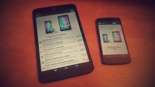 LG G Pad 8.3 iNexus 5