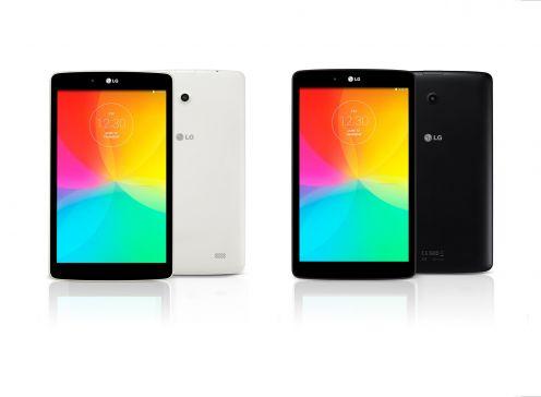 LG G Pad 8 4G