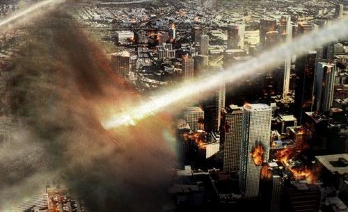 Inwazja: Bitwa o Los Angeles / Battle: Los Angeles (2011) PL.BRRip.XviD-EM0C0RE   LEKTOR PL
