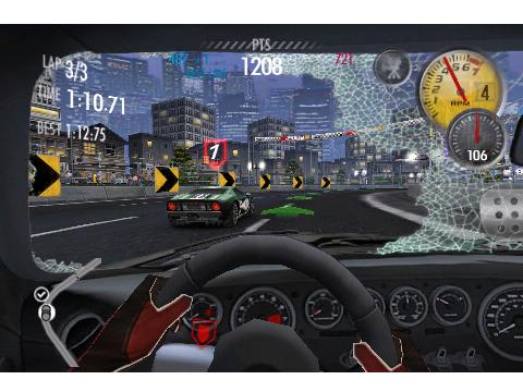 Скачать бесплатно игру Need For Speed.