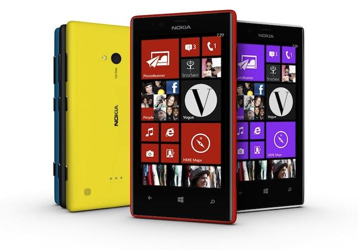 Nokia Lumia 720 - Szukasz dobrego i niedrogiego smartfona? Windows Phone jest najlepsząopcją