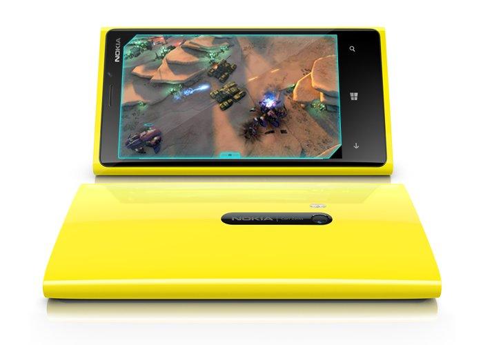 Nokia Lumia 920 - Halo: Spartan Assault Lite - sprawdź nowy hit za