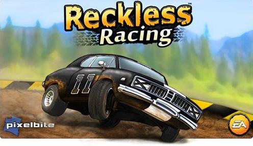 Reckless Racing v 1.0.0
