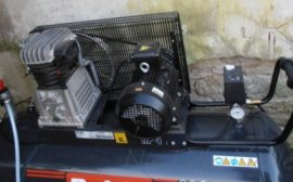 1-10031 - Posezonowa konserwacja kompresora